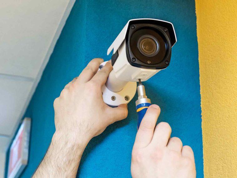 Camera & Smart home Installation